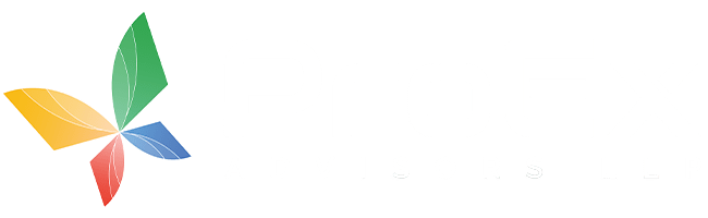 Proex Logo White