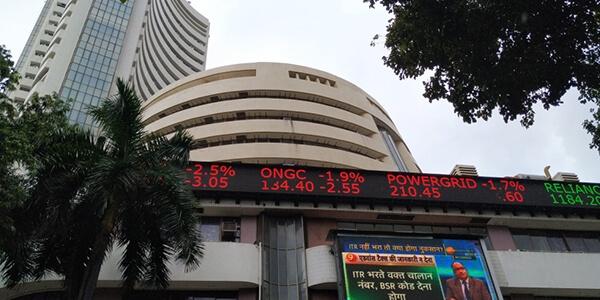 Stock-market-company