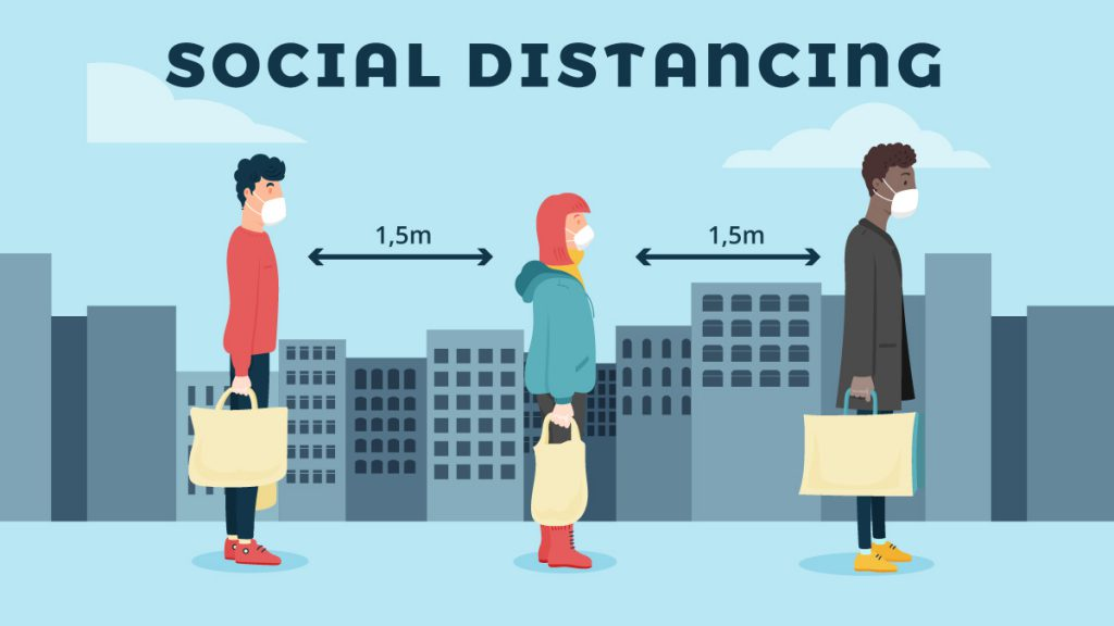 social-distancing-between-people